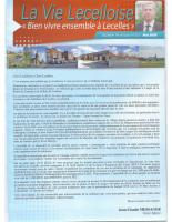 Bulletin Municipal N° 20 Mai 2018
