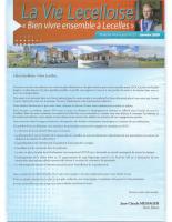 Bulletin Municipal N° 22 Janvier 2019