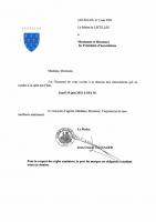 20210607 Invitation réunion Présidents d'Associations